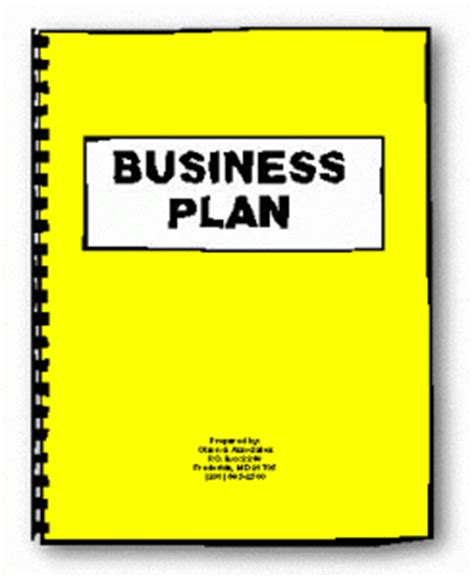 Business plan operational planpdf